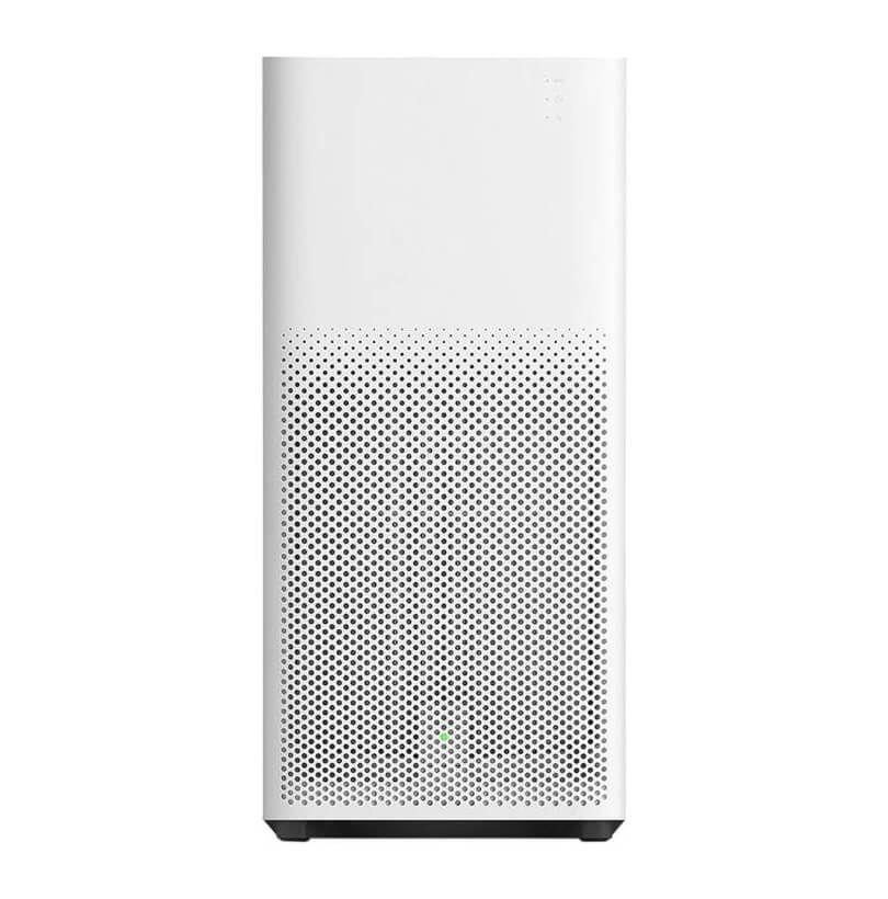 MI Air Purifier 2 Review