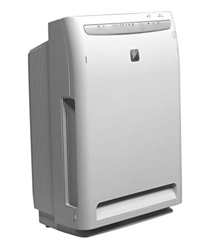 Daikin MC70MVM6 Air Purifier Review