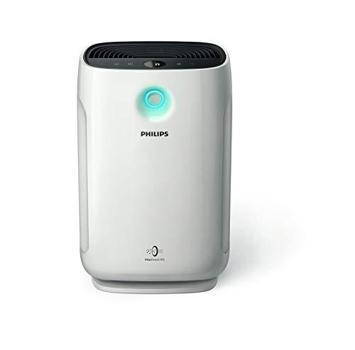 Philips 2000 series AC2882/20 56-Watt Air Purifier Review