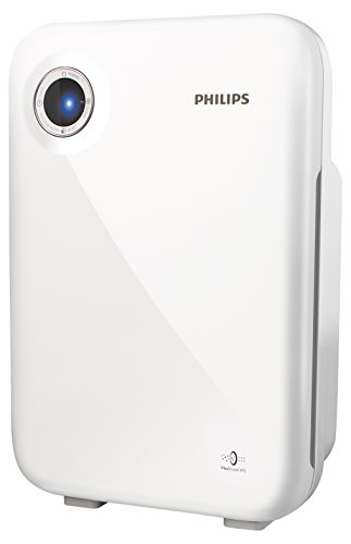 Philips AC 4012/10 36-Watt Tulip Air Purifier Review