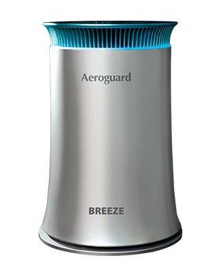 Eureka Forbes Aero guard Breeze Air Purifier Review