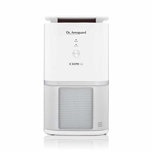 Eureka Forbes Dr Aero guard SCPR 100 Air Purifier Review