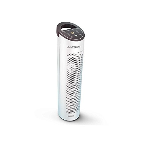 Eureka Forbes Dr. Aero guard SCPR 300 Air Purifier Review