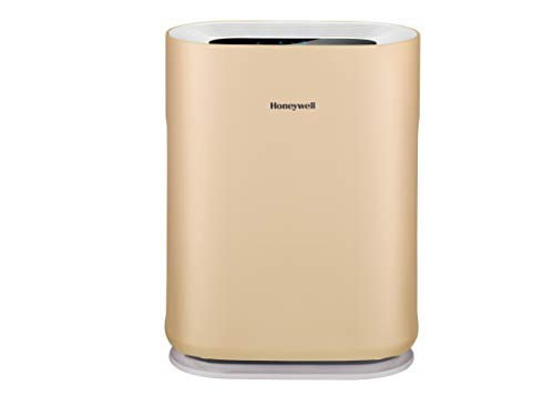 Honeywell Air Touch A5 53-Watt Room Air Purifier Review