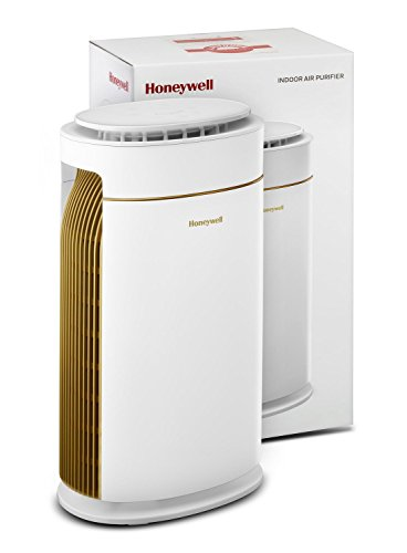 Honeywell Lite Indoor HAC 20M1000W 48-Watt Air Purifier Review