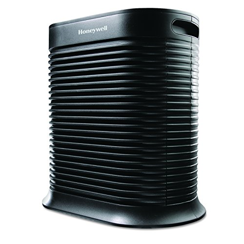 Honeywell True HEPA Allergen removal HPA300 Air Purifier Review