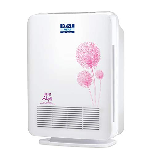 Kent ALPS 55 Watt Air Purifier Review