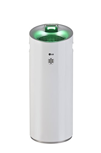 LG PuriCare AS40GWWK0 Air Purifier Review
