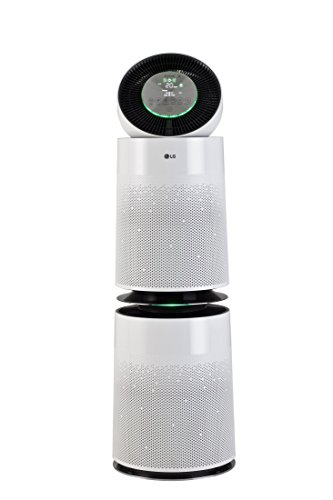 LG PuriCare AS95GDWT0 Air Purifier Review
