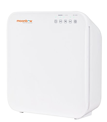 Moonbow by Hindware AP-A8506UIA 55-Watt Air Purifier Review