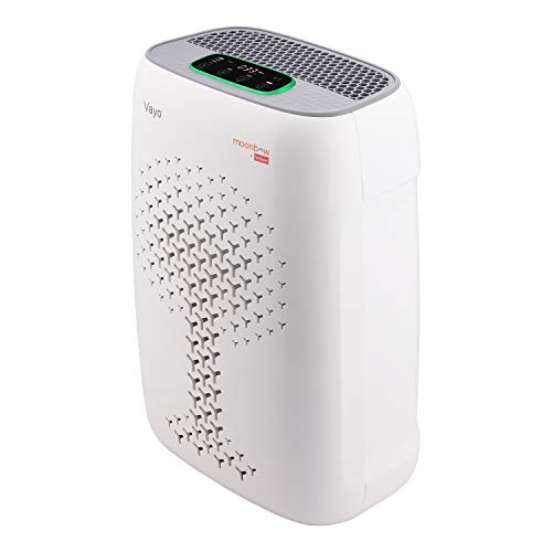 Moonbow Hindware Vayo HS-KJ400 Air Purifier Review