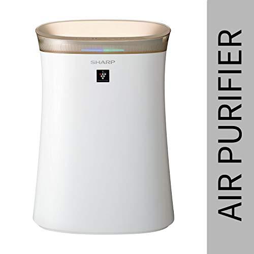 Sharp FP-G50E-W Room Air Purifier Review