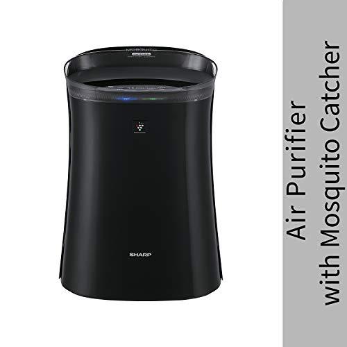 Sharp FP-FM40E-B 33-Watt Air Purifier Review
