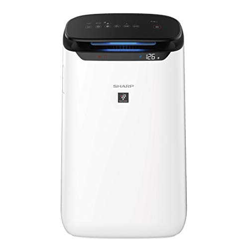 Sharp FP-J60M-W Air Purifier Review